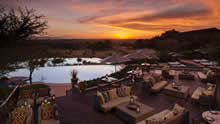 Four Seasons Safari Lodge Serengeti - pool