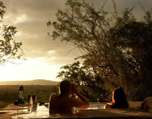 exclusive safari and pemba island package - Lemala Manyara Tented Camp
