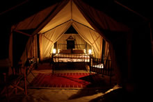 serengeti mara camp luxury tent